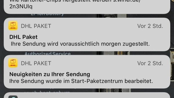 360° – Das war meine Woche – KW 04 / 2018 | Geschichten aus'm Alltag | Was is hier eigentlich los? | wihel.de