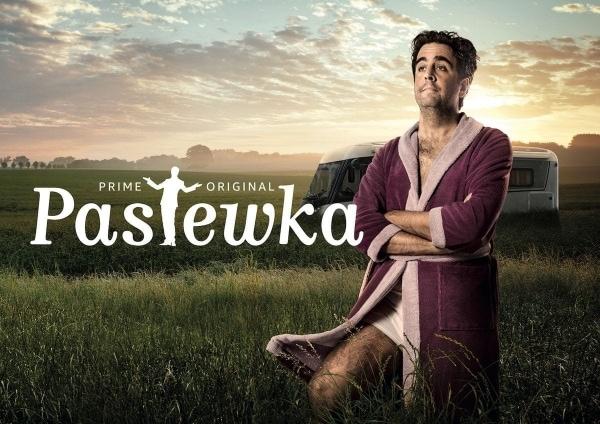 Angesehen (03): Pastewka - Staffel 8 | Kolumne | Was is hier eigentlich los?