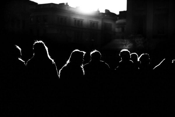 Beeindruckende Schwarz-Weiß-Fotografie von Alan Schaller | Fotografie | Was is hier eigentlich los? | wihel.de