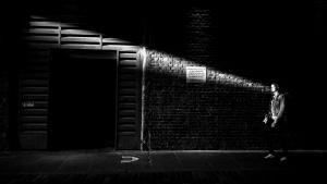 Beeindruckende Schwarz-Weiß-Fotografie von Alan Schaller | Fotografie | Was is hier eigentlich los?