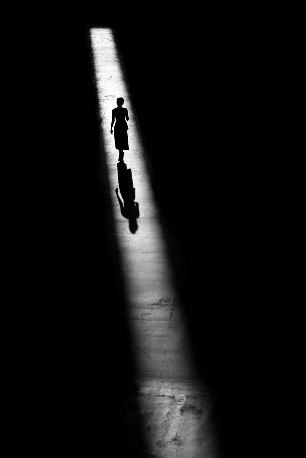 Impressive black and white photography by Alan Schaller | Photography | What's going on here anyway?