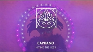 Capitano - None The Less | Musik | Was is hier eigentlich los? | wihel.de