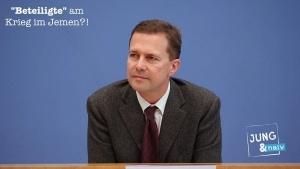 Die Bundespressekonferenz - Ist das Kunst oder kann das weg? | WTF | Was is hier eigentlich los?