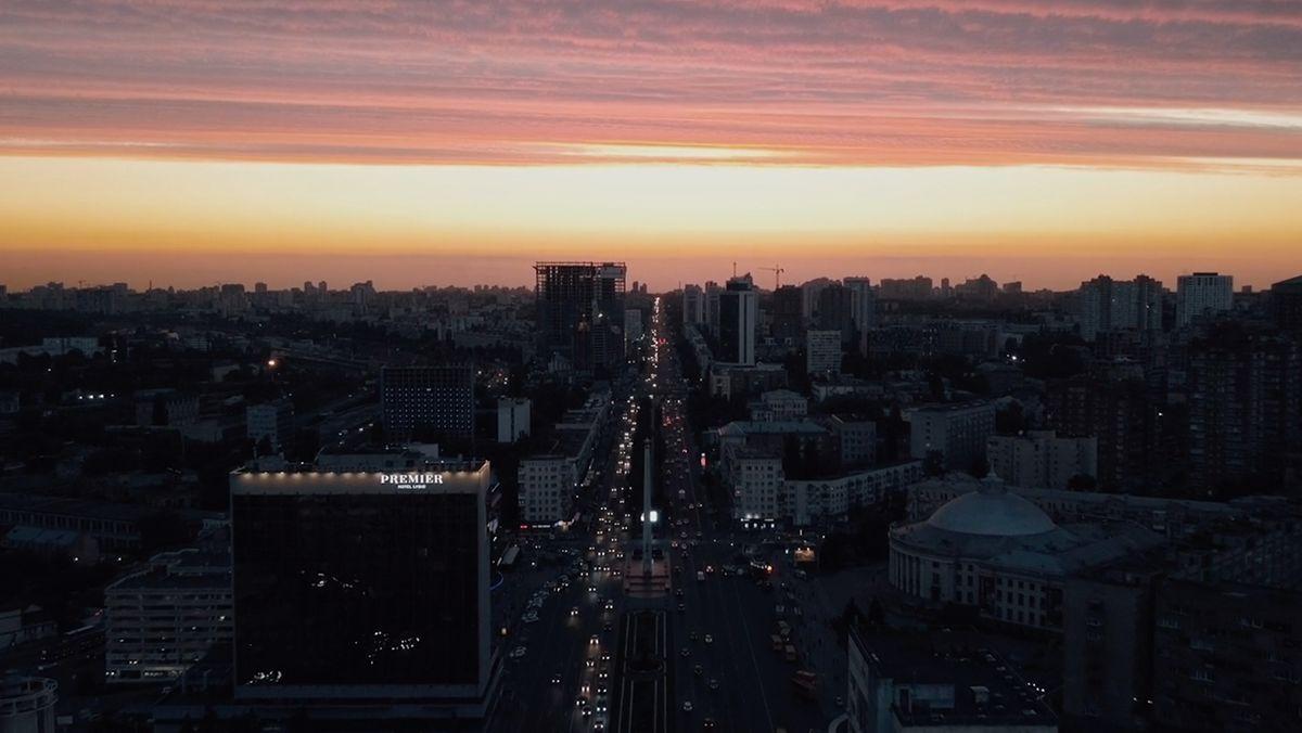ВИСОТА – Die Ukraine von oben und in schön | Travel | Was is hier eigentlich los?