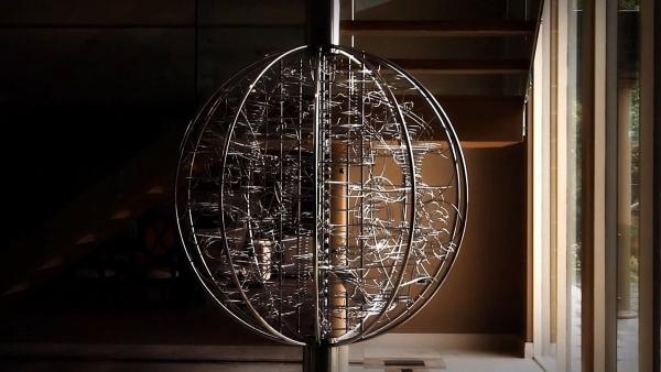Eine wirklich coole Murmelachterbahn von David Morrell | Gadgets | Was is hier eigentlich los? | wihel.de