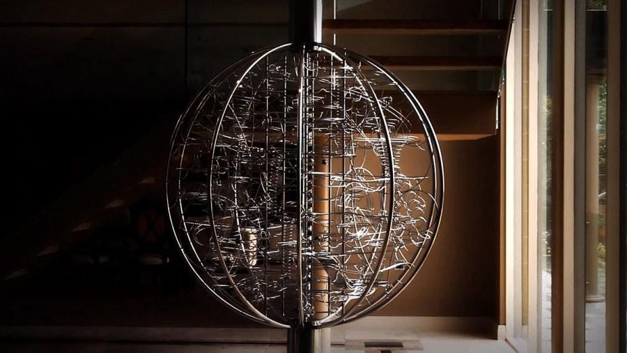 Eine wirklich coole Murmelachterbahn von David Morrell | Gadgets | Was is hier eigentlich los?