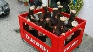 Eines der besten Kostüme für Karneval | Lustiges | Was is hier eigentlich los? | wihel.de