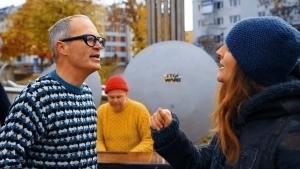erdmöbel & judith holofernes - hoffnungsmaschine | Musik | Was is hier eigentlich los? | wihel.de