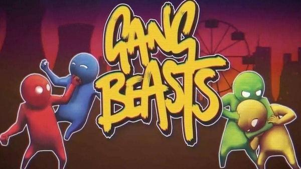 Gang Beasts - Multiplayer-Spaß | Nerd-Kram | Was is hier eigentlich los? | wihel.de
