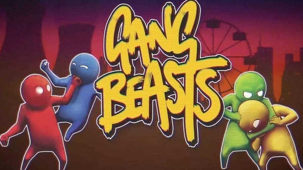 Gang Beasts - Multiplayer-Spaß | Nerd-Kram | Was is hier eigentlich los?