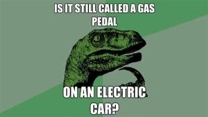 Gedankentüdelüt (81): Warum ein Elektro-Auto für mich keine Option ist | Kolumne | Was is hier eigentlich los? | wihel.de