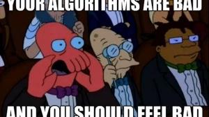 Gedankentüdelüt (83): Das Internet im Internet oder wie ich lernte den Algorithmus zu hassen | Kolumne | Was is hier eigentlich los? | wihel.de
