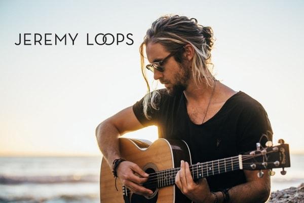 Jeremy Loops - Waves | Musik | Was is hier eigentlich los? | wihel.de