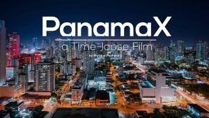 Timelapse: PanamaX in 8K | Travel | Was is hier eigentlich los? | wihel.de