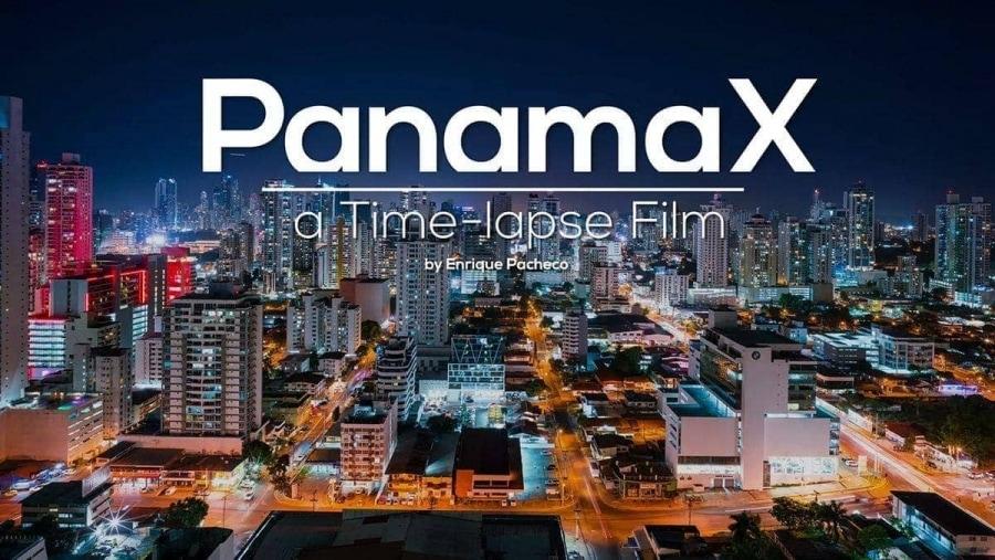 Timelapse: PanamaX in 8K | Travel | Was is hier eigentlich los?