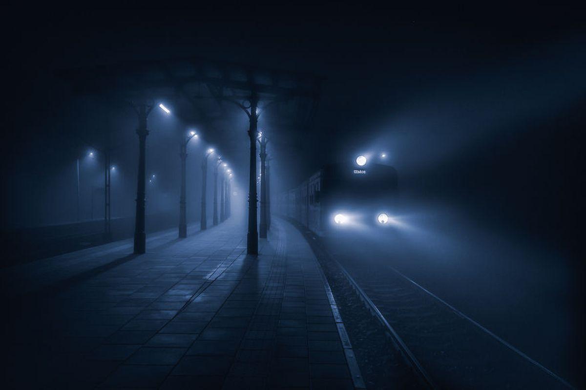 Tolle Nebel-Fotografie von Paweł Uchorczak | Awesome | Was is hier eigentlich los?