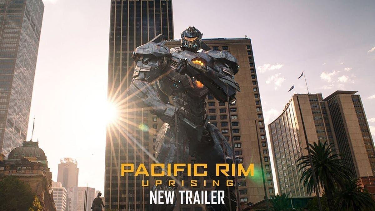 Trailer: Pacific Rim 2 | Kino/TV | Was is hier eigentlich los?