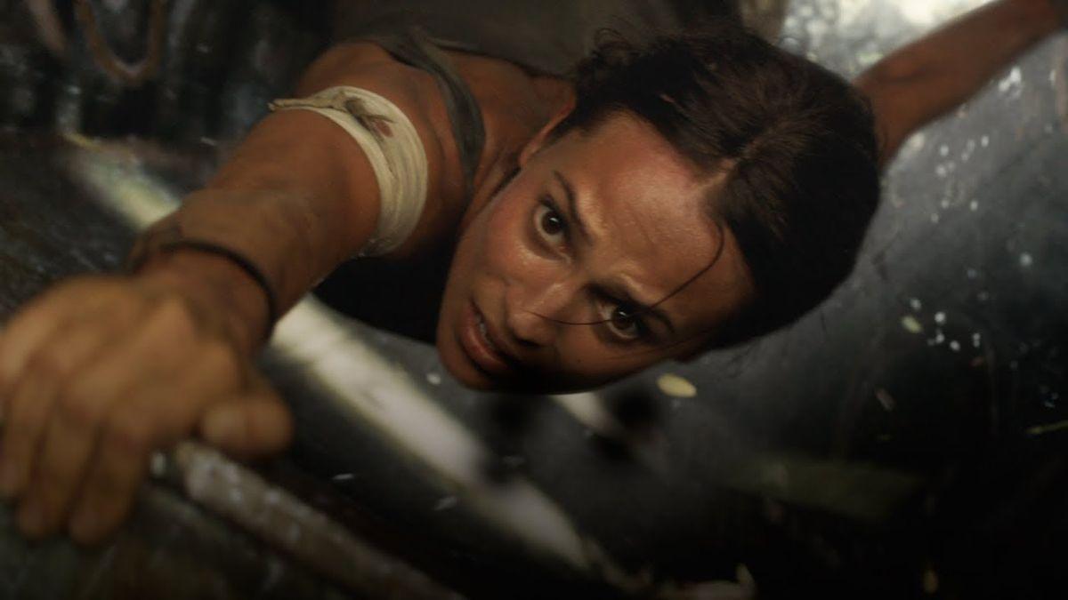 Trailer: Tomb Raider | Kino/TV | Was is hier eigentlich los?