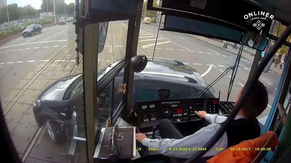 Was Straßenbahnfahrer aushalten müssen | WTF | Was is hier eigentlich los?