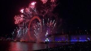 Wie Silvester 2017 andernorts aussah | Festivals & Konzerte | Was is hier eigentlich los?
