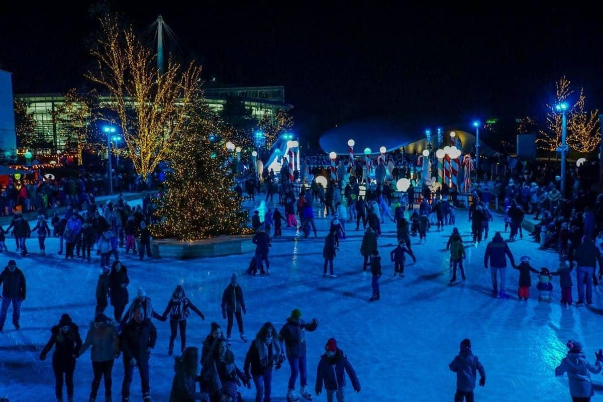 wihel on Tour (05): Die zauberhafte Winterwelt der Autostadt – oder wie meine bessere Hälfte Ja sagte | Kolumne | Was is hier eigentlich los?