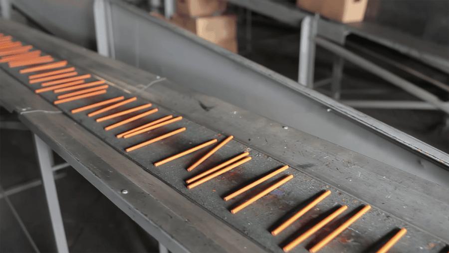 Zu Besuch in einer der letzten Bleistift-Fabriken Amerikas   Handwerk   Was is hier eigentlich los?