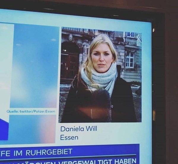 Daniela hat Hunger | Lustiges | Was is hier eigentlich los? | wihel.de