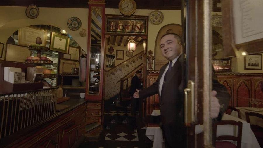 Das älteste Restaurant der Welt - Das Restaurante Botín in Madrid | Zeitgeschichte | Was is hier eigentlich los?