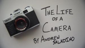 Das Leben einer Yamasheta Kamera | Zeitgeschichte | Was is hier eigentlich los?
