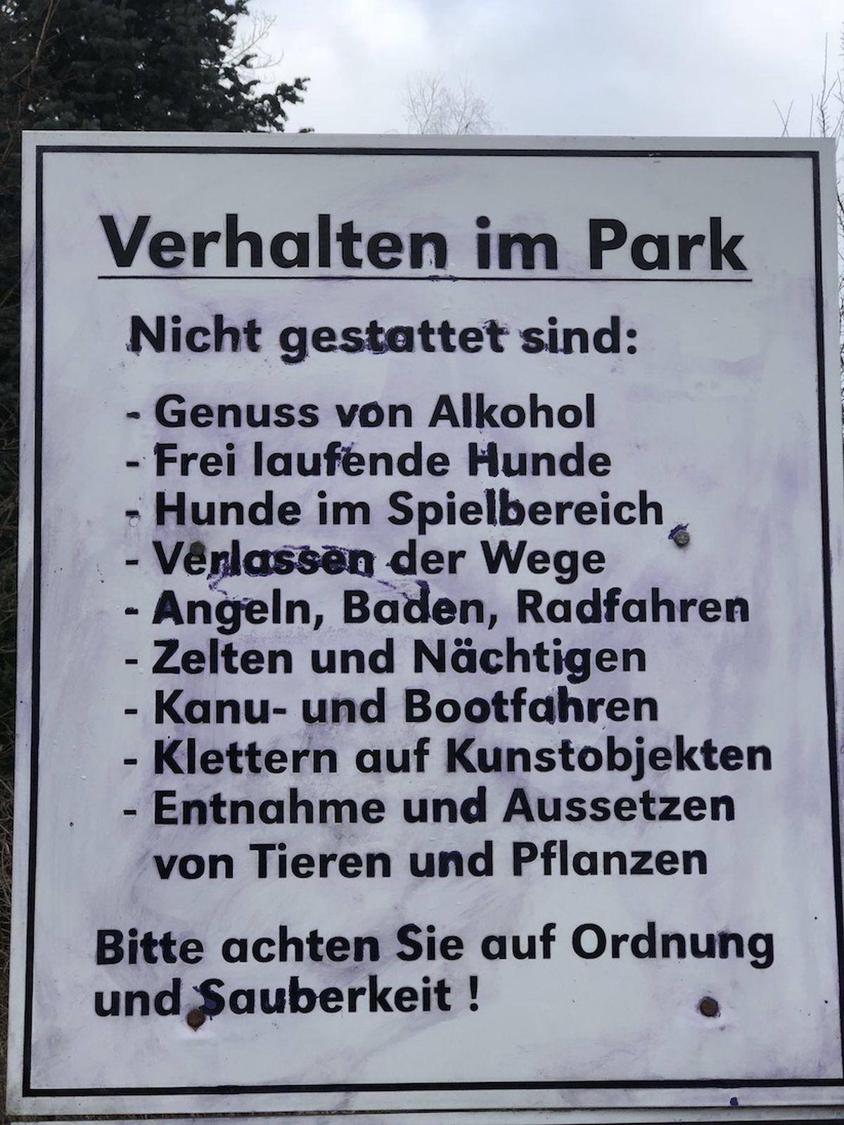 Deutsche Parks - Wo man noch richtig Spaß haben kann | Lustiges | Was is hier eigentlich los?