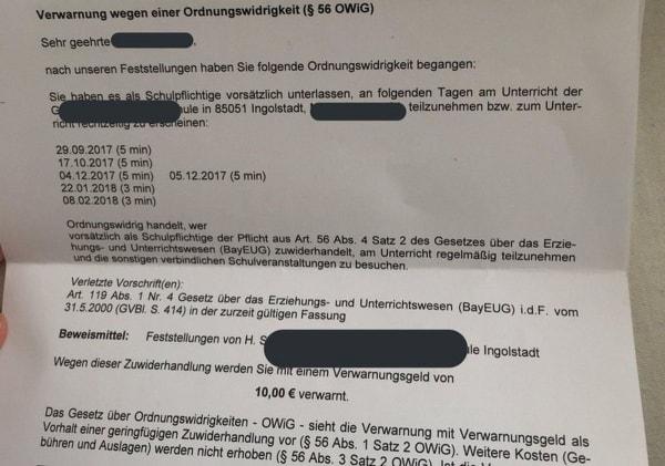 German Pünktlichkeit! | Lustiges | Was is hier eigentlich los? | wihel.de