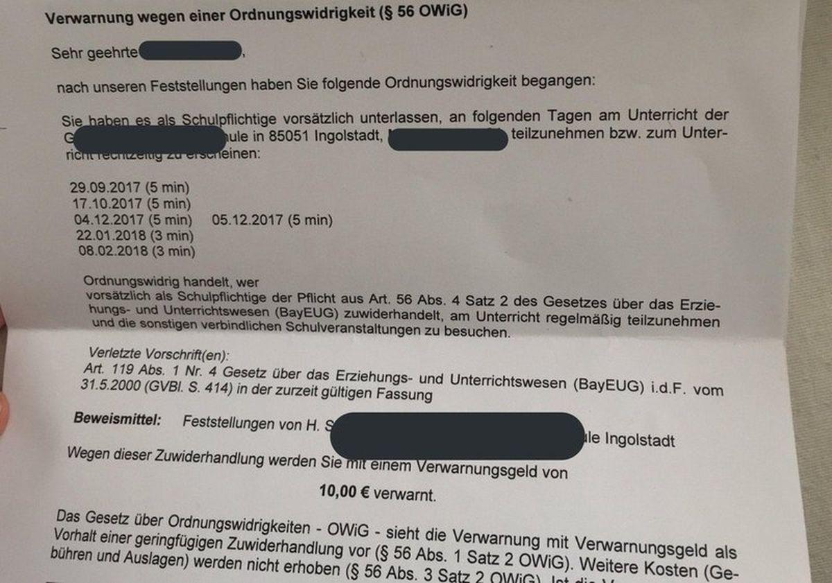 German Pünktlichkeit! | Lustiges | Was is hier eigentlich los?