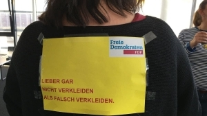 Günstig, aber gut: Das Karnevalskostüm 2018 | Lustiges | Was is hier eigentlich los? | wihel.de