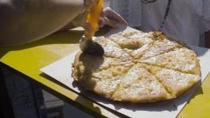 In Kuba gibt es Pizza vom Dach | Menschen | Was is hier eigentlich los?