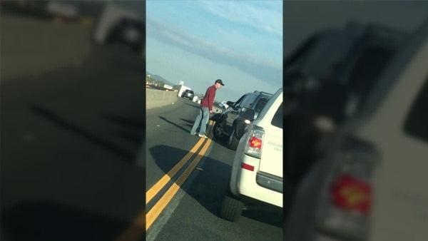 Karma im Straßenverkehr | WTF | Was is hier eigentlich los?