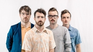 Paper Lions - Believer | Musik | Was is hier eigentlich los? | wihel.de