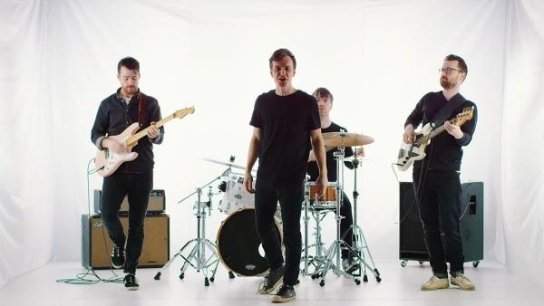 Paper Lions - Don't Wanna Dance | Musik | Was is hier eigentlich los? | wihel.de
