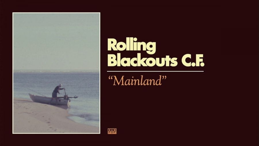 Rolling Blackouts Coastal Fever - Mainland | Musik | Was is hier eigentlich los?