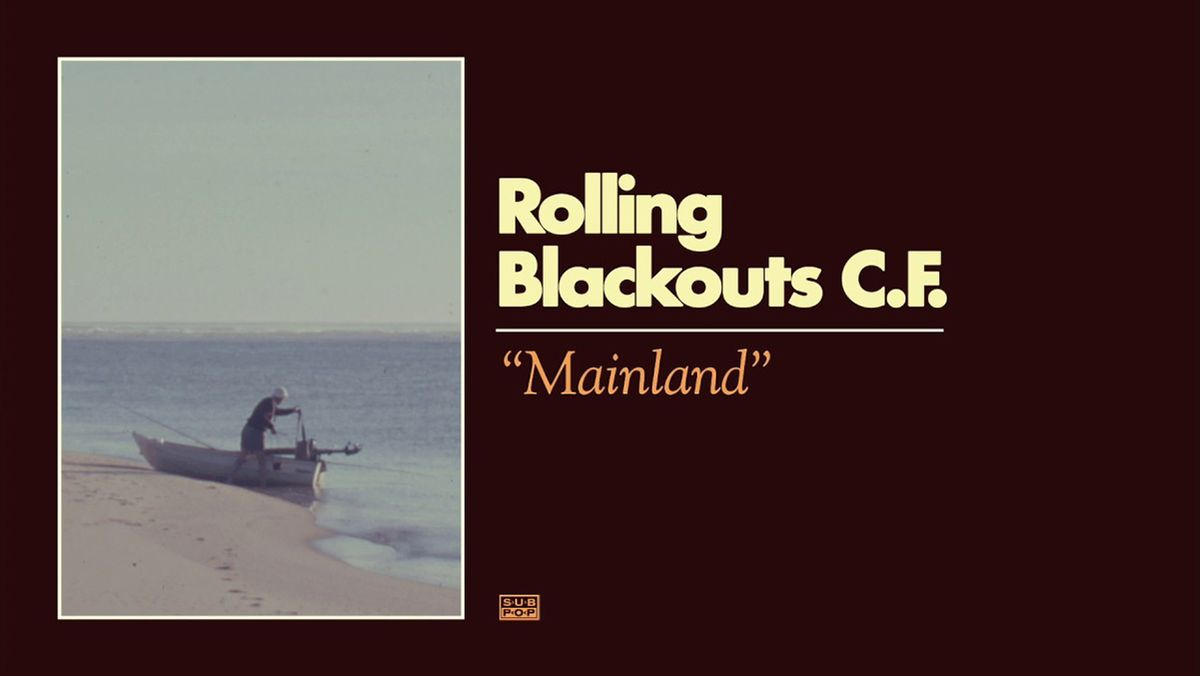 Rolling Blackouts Coastal Fever - Mainland | Musik | Was is hier eigentlich los?