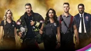 Serien-Tipp: Chicago Fire | Kino/TV | Was is hier eigentlich los? | wihel.de