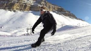 Snowfeet - Die kleinsten Skier der Welt? | Gadgets | Was is hier eigentlich los? | wihel.de