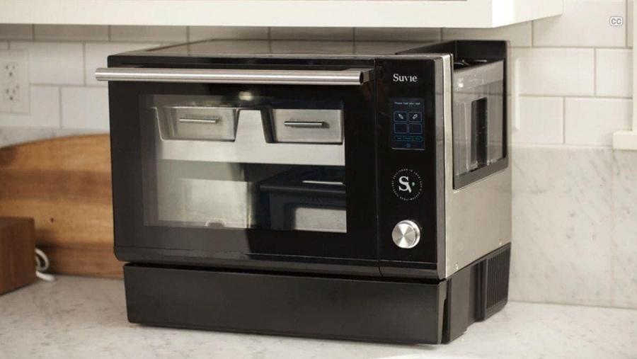Suvie Robot Cooker - Kühlschrank und Kochroboter in Einem | Gadgets | Was is hier eigentlich los?