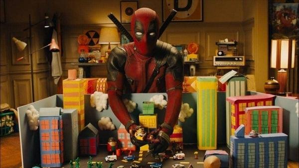 Trailer: Deadpool 2 | Kino/TV | Was is hier eigentlich los? | wihel.de