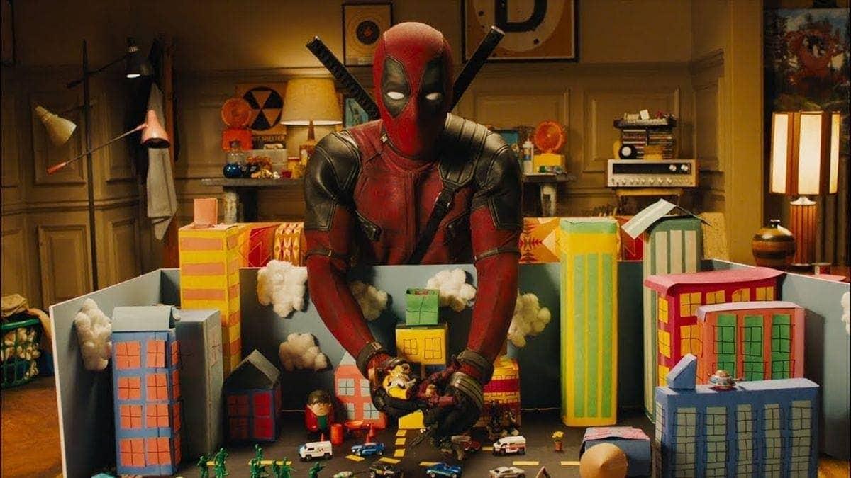 Trailer: Deadpool 2 | Kino/TV | Was is hier eigentlich los?