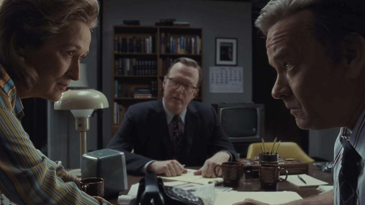 Trailer: Die Verlegerin | sponsored Posts | Was is hier eigentlich los?