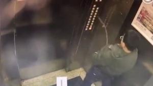 Und dann pinkelt der Typ einfach in den Fahrstuhl | WTF | Was is hier eigentlich los?