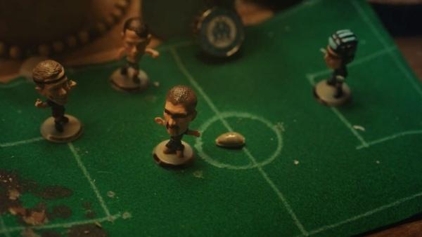 Was Voodoo mit Fußball zu tun hat | Lustiges | Was is hier eigentlich los?