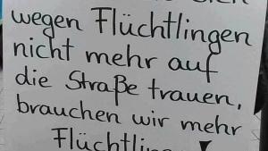 Was wirklich gegen Nazis hilft | Lustiges | Was is hier eigentlich los? | wihel.de