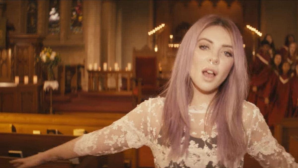 Alison Wonderland - Church | Musik | Was is hier eigentlich los?