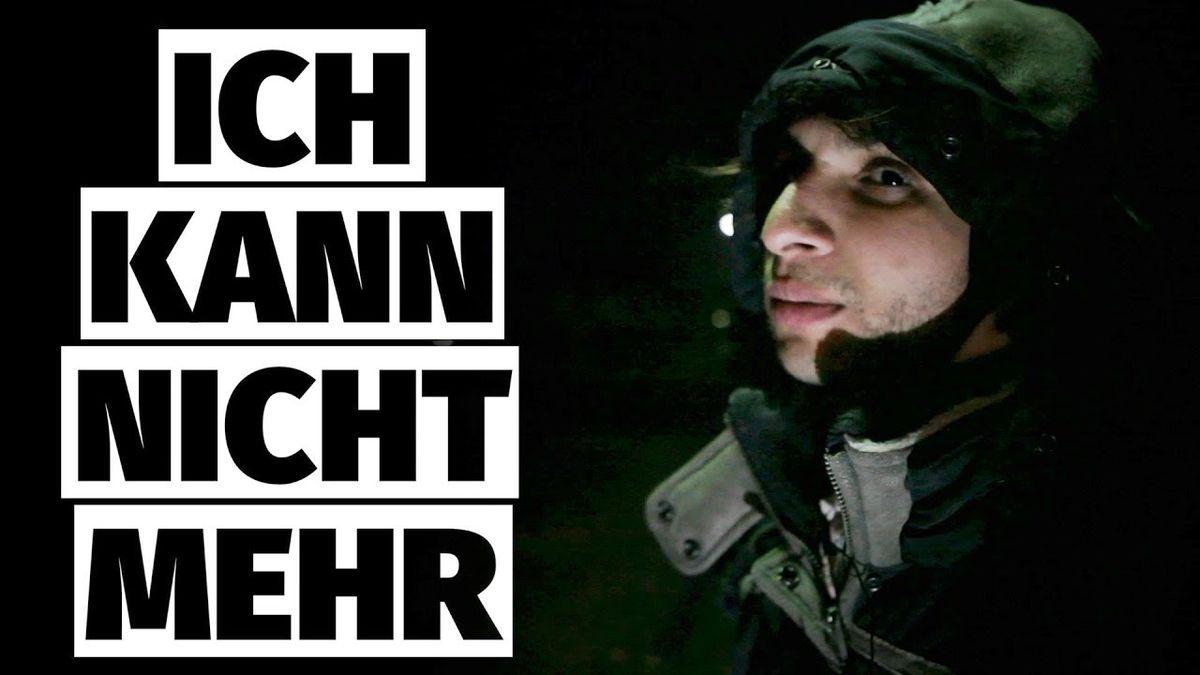 Bei - 12 Grad auf den Straßen Berlins - die Nachtreportage | Menschen | Was is hier eigentlich los?